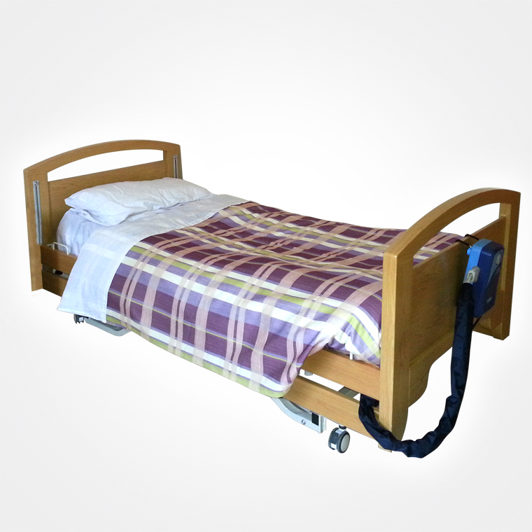Fully-Electric-Beds