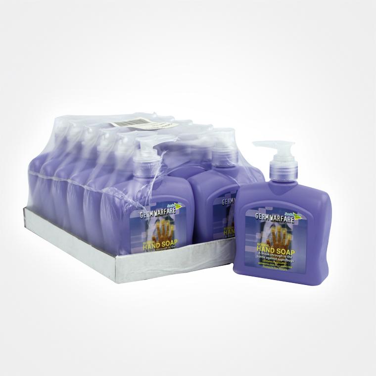 Germ-Warfare-Hand-Soap—Biocidal