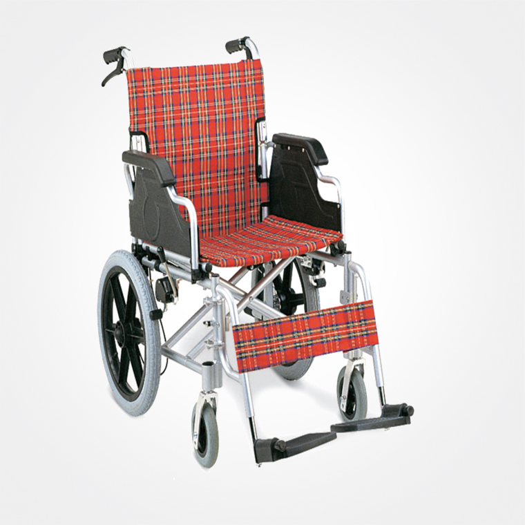 Light-Weight-Transit-Wheelchair