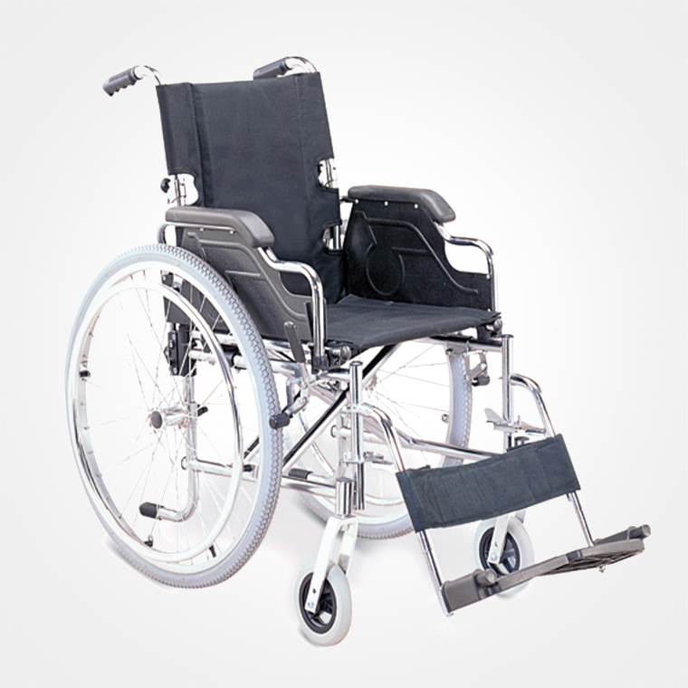 Light-Weight-Wheelchair