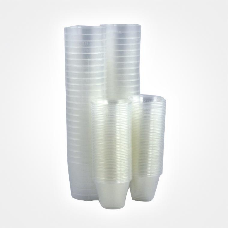 Medicine-Cups