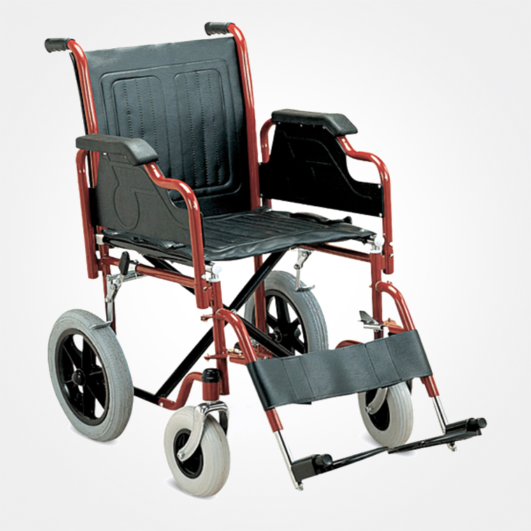Steel-Transit-Wheelchair